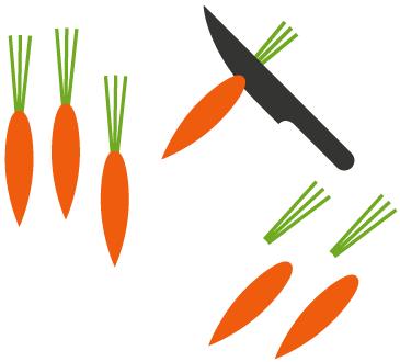 Så gör du grönsakerna odödliga